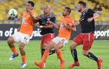 Sejarah Hari Ini : Persija Kalahkan Klub Thailand, Kiper Bikin Assist