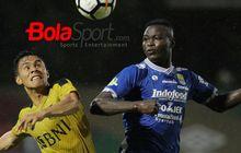Klasemen Liga 1: Alasan Posisi Persib Bandung di Atas Bhayangkara FC meski Saling Mengalahkan