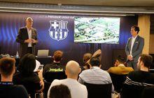 Ketika La Liga Menjadi Jembatan Kesenjangan Klub Liga Spanyol (Bagian II)