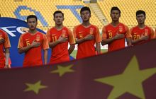 Dulu Trauma dengan Indonesia, Kini Media China Berharap Timnas U-23 China Tetap Setim dengan Tim Garuda