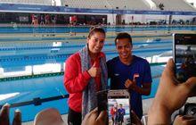 Olimpiade Tokyo 2020 - Cerita Ranomi Kromowidjojo, Perenang Belanda Berdarah Jawa yang Punya Senyum Terlebar Walau Hanya Ada di Posisi 4