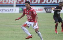 Dipanggil Timnas U-22 untuk Piala AFF, Ini Kata Gelandang Bali United