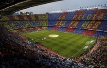 Episentrum dan Identitas El Clasico, Barcelona Vs Real Madrid