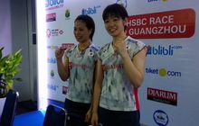 hasil indonesia open 2019 - fukushima/hirota pertahankan gelar juara