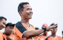 Djadjang Nurdjaman Tak Prioritaskan Kualitas Permainan Persebaya di Piala Indonesia