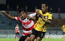 Ambrizal Telat Gabung Latihan Sriwijaya FC, Begini Respon Nil Maizar
