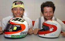 Sang Ayah Sebut Valentino Rossi Masa Bodoh dengan Isu Pensiun