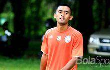 Bek Muda Arema FC Siap Meredam Serangan Agresif Barito Putera