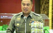 Presiden FA Thailand Terpilih untuk Menjadi Kandidat Exco AFC