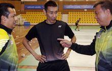 Mantan Pelatih: Saya Masih Sulit Menerima Lee Chong Wei Terkena Kanker