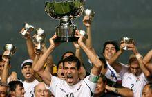4 Fakta Tim Sepak Bola Irak yang Baru Saja Mengundurkan Diri dari Asian Games