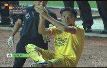 Dikalahkan Sriwijaya FC, Pelatih PSIS Semarang Sebut Hamka Hamzah Cetak Gol Bodoh