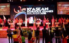 ASEAN Schools Games 2019 Bakal Dipersiapkan 10 Delegasi Asia Tenggara