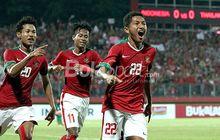 Selama Libur, Pemain Timnas U-16 Indonesia Diminta Jaga Kondisi Fisik