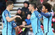 'Manchester City Tetap Tim Terbaik Premier League'