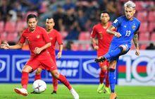 Pahlawan yang Dinanti Timnas Indonesia di Piala AFF 2018: Timnas Thailand