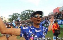 Manajemen Arema FC Panggil Dua Tokoh Aremania Soal Pemutihan Hukuman