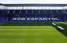 Oleh-oleh dari Barcelona, Cerita Lucu saat Penyelenggaraan Pernikahan di Stadion Espanyol