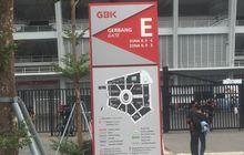 panduan pintu masuk buat penonton piala indonesia dan indonesia open
