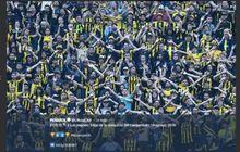 Media Spanyol Sebut Eks-klub Syamsir Alam Punya Fans Terbaik Sejagat