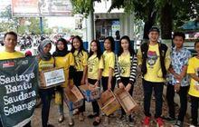 Bartman Gelar Penggalangan Dana untuk Korban Banjir di Kalimantan Selatan