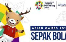 Klasemen Grup Sepak Bola Asian Games 2018 Usai Timnas U-23 Indonesia Kalahkan Laos
