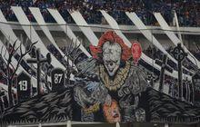 Aremania Diimbau Tak Dampingi Arema FC di Markas Persib Bandung