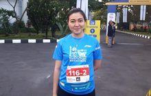 Sensasi Berlari Estafet di Tiket.com Kudus Relay Marathon 2018