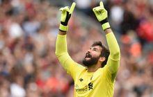 Tak Kebobolan Tiga Pertandingan, Liverpool Memburu Catatan Chelsea