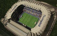 Ada Persib di Markas Real Madrid