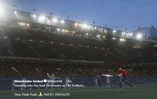 Kandang Manchester United Tak Penuhi Standar FIFA untuk Piala Dunia