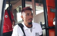 Ini Kegiatan Bek Senior Persija Selama Libur Liga 1 2018 untuk Asian Games
