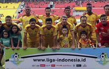 Eksodus Pemain Akan Terjadi di Sriwijaya FC