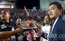 piala indonesia - info tiket laga leg 2  madura united vs persebaya