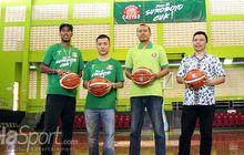 Pacific Caesar Siap Ladeni Tim Basket Filipina