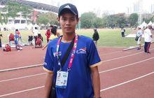 Asian Para Games 2018 - Tim Atletik Indonesia Bidik 3 Emas