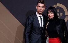 Cristiano Ronaldo Beri Penjelasan soal Rumor Rencana Pernikahan dengan Georgina Rodriguez