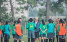 Langkah Timnas Putri Indonesia di Piala AFF Putri 2018 Hanya Sampai Fase Grup