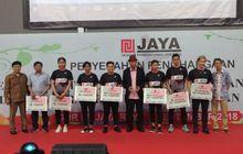 Rudy Hartono Tantang Atlet PB Jaya Raya Raih Emas di Olimpiade Tokyo 2020
