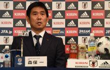Timnas Jepang Panggil 5 Pemain Universitas untuk Asian Games 2018