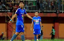 PSIS Semarang Kontrak Jangka Panjang Pemain Lokal Berposisi Gelandang