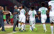 Jelang Piala Asia U-16, Tepikan Rivalitas di Luar Lapangan