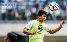 Persib Terancam Tak Bisa Mainkan Achmad Jufriyanto di Piala Indonesia