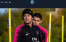 Real Madrid Mundur dari Perburuan Neymar, Barcelona Mendekat