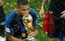 Berapa Banyak Hadiah yang Diterima Oleh Juara Piala Dunia?