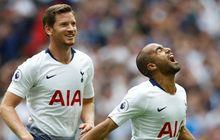 Tottenham Vs Liverpool: Lucas Moura Lebih Efektif dari Sadio Mane
