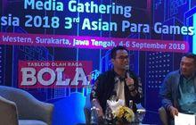 Jelang Asian Para Games 2018 - Klasifikasi adalah Kunci Pertandingan Berjalan Menarik dan Seimbang