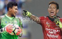 Update Transfer Persib Bandung - 2 Kiper Diamankan dan Daftar Pemain yang Kembali dari Peminjaman