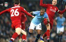 Mengapa Man City Sudah Berlaga Sekali Lebih Banyak daripada Liverpool?