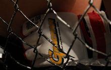 Mantan Juara MMA Ditangkap Polisi Antiteror karena Kasus Mobil Mewah